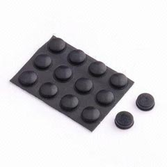 Electronic Rubber Part