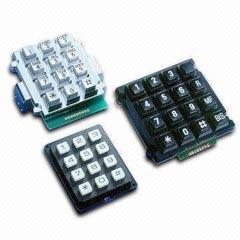 Standard Keyboards