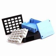 Plastic Keyboards / Pad